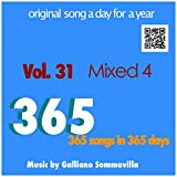 365 - Original song a day for a Year - Vol. 31 Mixed 4