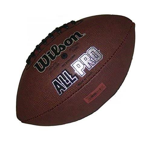 wilson-f1455-nfl-all-pro-game-football-official-size