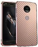Motorola Moto G5 H�lle,Moto G5 Telefonschale,Nnopbeclik Ultra Slim Fit  Slim Hybrid Dual Layer Raised Edge Shock Absorption Defender Schutzh�lle R�stung Cover f�r Motorola G5 5,0 Zoll Bild