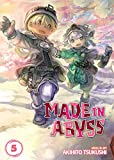Made in Abyss Vol. 5 (English Edition)