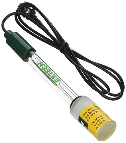 Extech Standard-pH-Elektrode, 12x160mm, 1 Stück, 601500