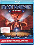 : Iron Maiden - En Vivo! Live in Santiago de Chile [Blu-ray] (Blu-ray)
