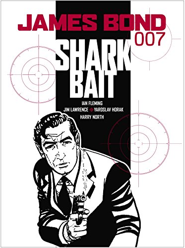 James Bond: Casino Royale: Shark Bait (James Bond 007 (Titan Books))