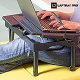Genérico - Mesa multifunción para portátil laptray
