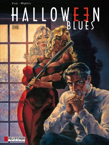 Halloween blues - tome 7 - Remake