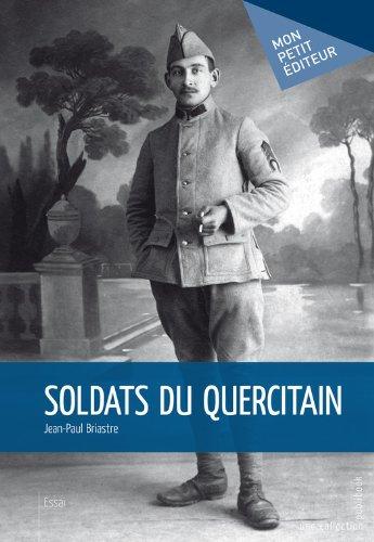 Soldats du Quercitain