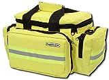 Elite Bags Bolsa para Emergencias Amplia, Resistente y Ligera, Amarillo, 44 x 25 x 27 cm