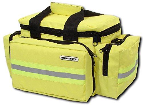 Elite Bags Bolsa para Emergencias Amplia, Resistente y Ligera, Amarillo, 44 x 25 x 27 cm 2