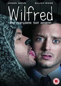 Wilfred - Season 1 [DVD] [NTSC]