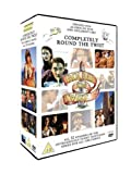 Completely Round the Twist [Import anglais]