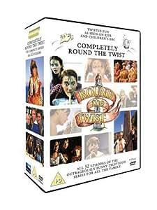 Completely Round The Twist [DVD] [1989]
