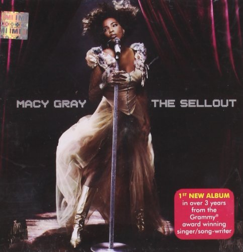The Sellout by Macy Gray (2010-06-21)