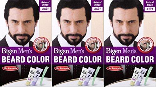Bigen-Mens-Beard-Colour-B101-Natural-Black-x-3-Packs