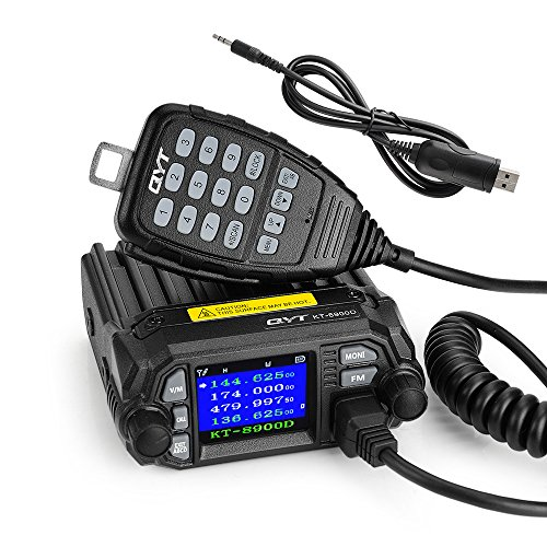 qyt-kt-8900d-25w-dual-band-mini-mobile-transceiver-zwei-wege-radios136-174-400-480mhz-quadstandby-am