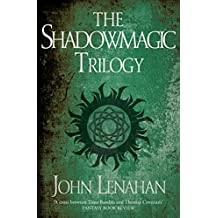 The Shadowmagic Trilogy