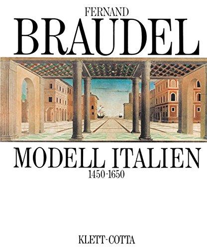 Modell Italien 1450-1650