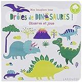 Droles de dinosaures !