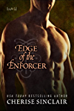 Edge of the Enforcer (Mountain Masters & Dark Haven Book 4) (English Edition)