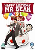 Mr Bean - Happy Birthday Mr Bean [DVD]