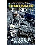 [(Dinosaur Thunder)] [ By (author) James F. David ] [January, 2014]