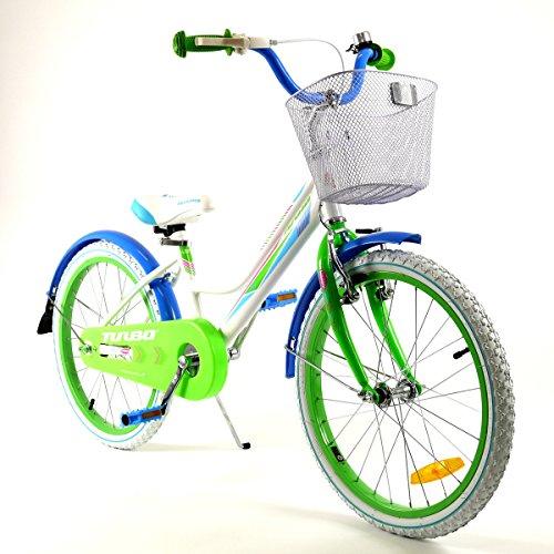"20HAP-GRE Kinderfahrrad 20\"" Zoll Kinderrad Fahrrad Rad"
