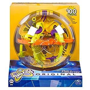 Games 6022078 Perplexus Original – Pelota Pasatiempos con Laberinto