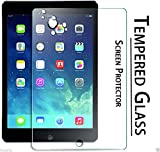 Fonezilla iPadMini Temp 0.3 Anti-explosion Tempered Glass Screen Protector Guard For iPad 2 3 4 Mini/Mini 2 New iPad Air (For Apple iPad Mini/Mini2)