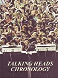 Talking Heads: Chronology [DVD] [2011]