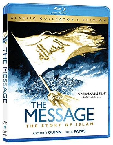 Message [Edizione: Stati Uniti]