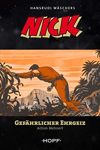 NICK: Gefährlicher Ergeiz Hunter Piccolo