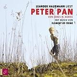 Leander Haußmann liest Peter Pan