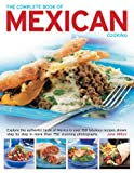 Best Mexican Cookbooks - The Complete Book of Mexican Cooking: Explore the Review