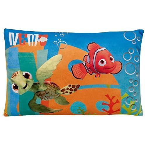 Joy Toy 15116 - Disney Buscando a Nemo - Cojín Estampado (40x26cm) 2
