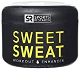 Sweet Sweat Thermo Genic Action Cream Jar 6.5oz