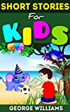 Short Stories for Kids:Bedtime Stories For Children Ages 4-8,Moral Stories,Picture Story Book,Stories with Moral Lesson,Animal Short Stories for Children,Story Collection for Kids,Early Reader Book