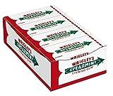 Wrigley Spearmint 15 Streifen, 8er Pack (8 x 15 Streifen)