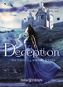 Deception : Rya Series (vol. 3) di [Barbara Bolzan]