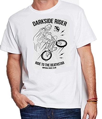 Renowned -  T-shirt - Uomo White