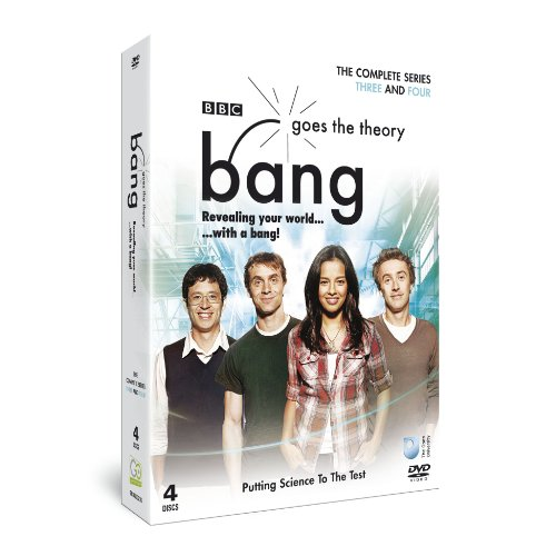 Complete Series 3 & 4 (4 DVDs)