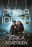 Forbidden  (Broken City Book 4)