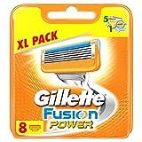 Gillette Fusion ProGlide Power-Recambios para