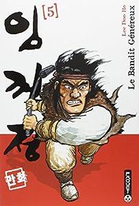 Le Bandit Généreux Nouvelle édition Tome 5