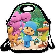 Pocoyo Y Amigos Travel Tote bolsa para el almuerzo