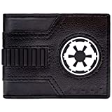 Cartera de Star Wars Galactic Alliance Negro