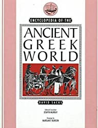 Encyclopedia of the Ancient Greek World by David Sacks (1995-08-30)