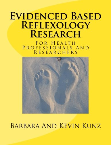 reflexology research papers Research paper database the following research papers are all available from the british library or the aor the cost of a research paper is currently £1250 to aor members through the aor (contact the office in taunton.