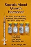 Growth Hormone Review and Comparison