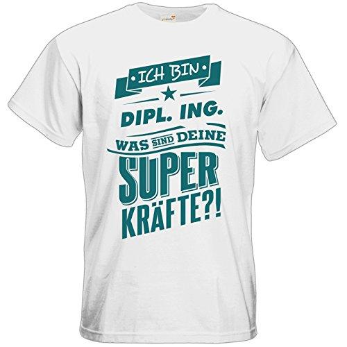 getshirts-rahmenlosr-geschenke-t-shirt-superpower-dipl-ing-petrol-white-l