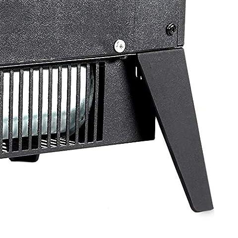 DGEG-Calefactor-Chimeneas-Elctricas-Estufa-Porttil-De-Conveccin-1800w-Calefaccin-De-Chimenea-Independiente-con-Llama-De-Simulacin-3D