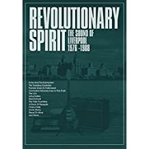 Revolutionary Spirit: The Sound Of Liverpool 1976-1988 (Deluxe Box Set) (5CD)